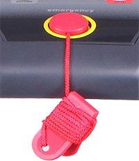 Safety-Key