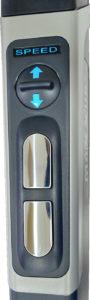 Maxxus Laufband 80 Pro Handlauf Geschwindigkeit
